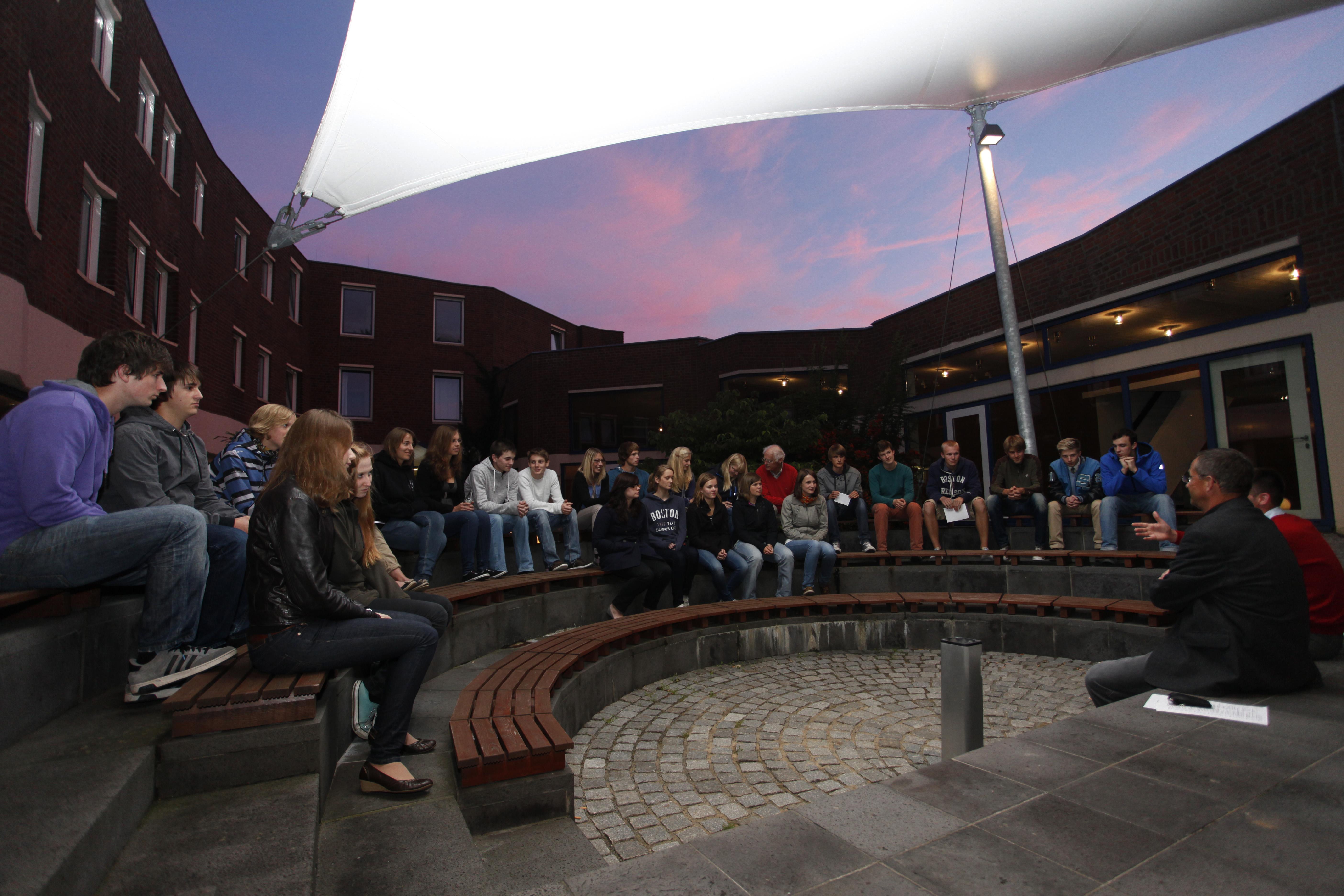 Campus-Jahrgang 2011