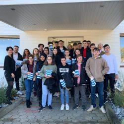 Exkursion des Entrepreneurship-Seminars nach Cuxhaven